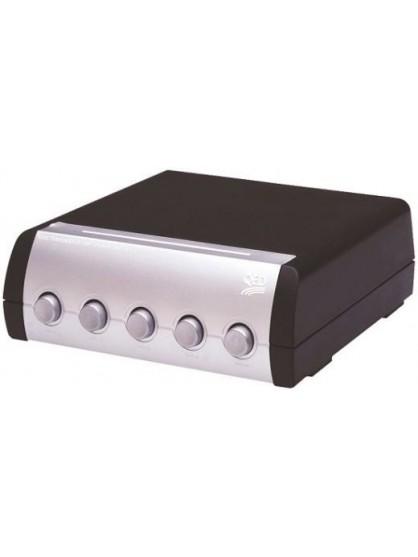 Conmutador QED SS50 - 1