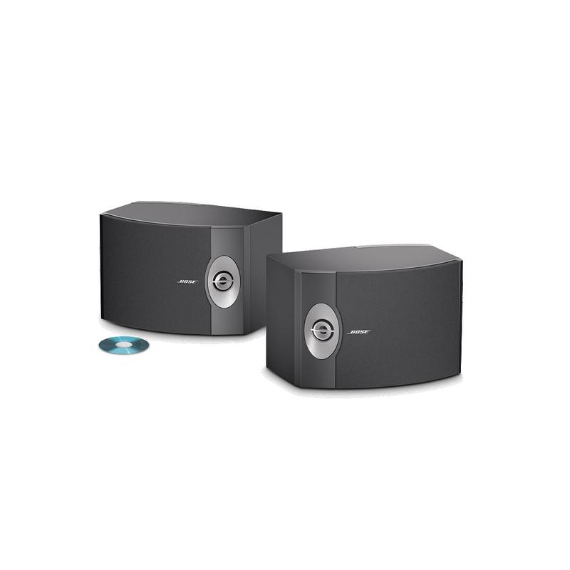 Altavoces Bose 301 Serie V - 1