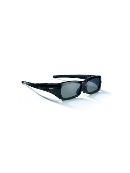 Gafas Loewe 3D Activas Black - 1