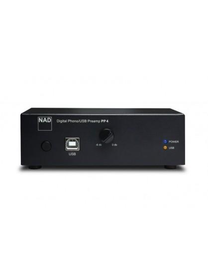Preamplificador de Phono NAD PP4 - 1