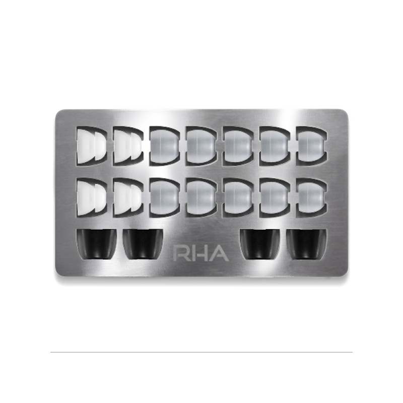 Auriculares RHA T20 v2 - 4