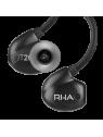 Auriculares RHA T20i Black - 2