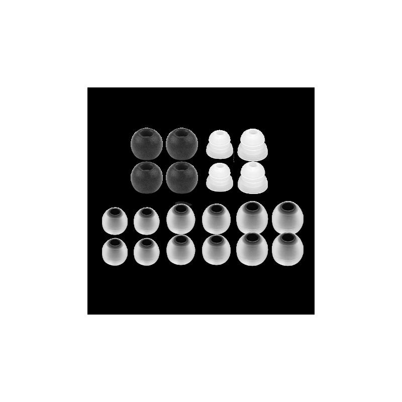 Auriculares RHA T20i Black - 5