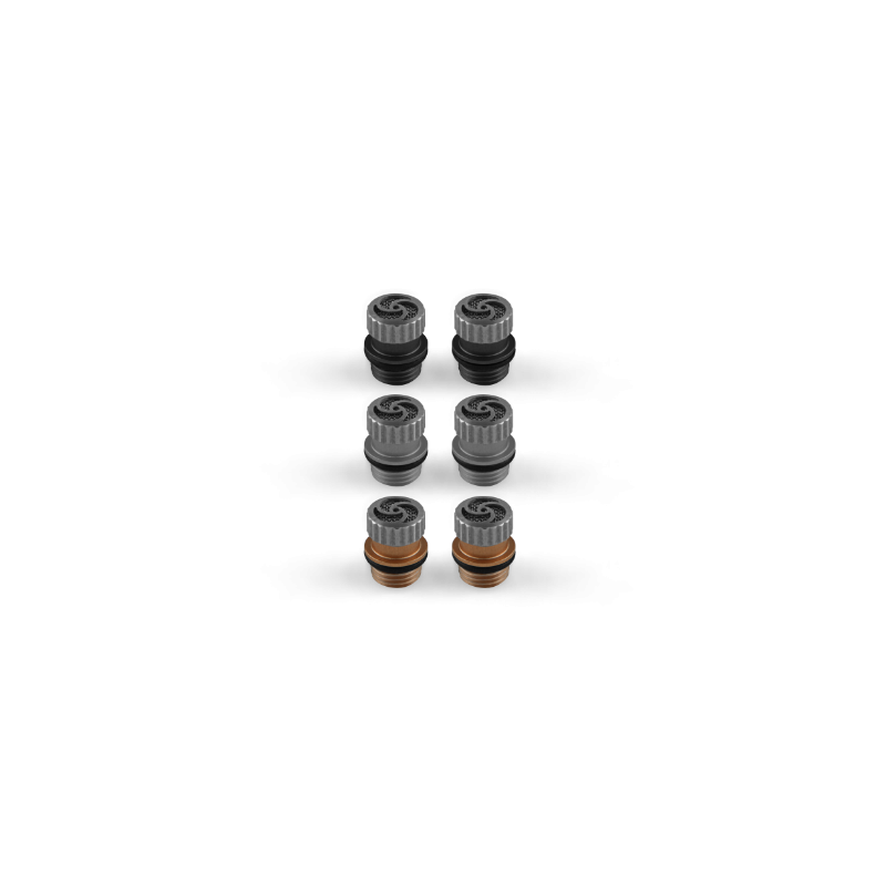 Auriculares RHA T20i Black - 6