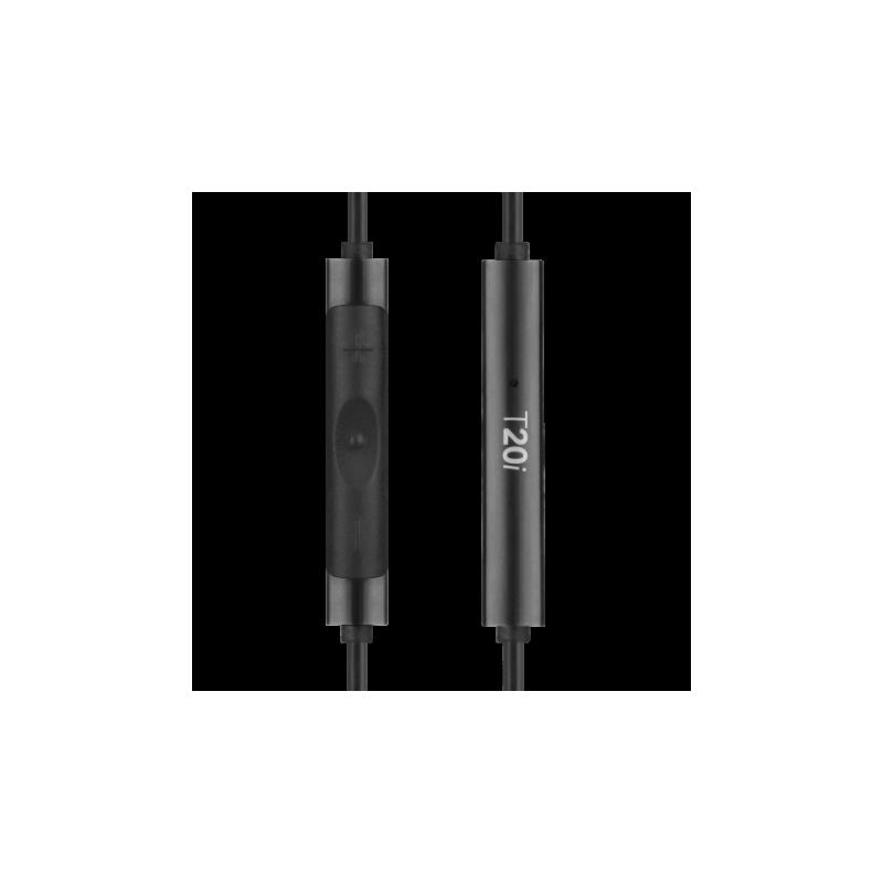 Auriculares RHA T20i Black - 7