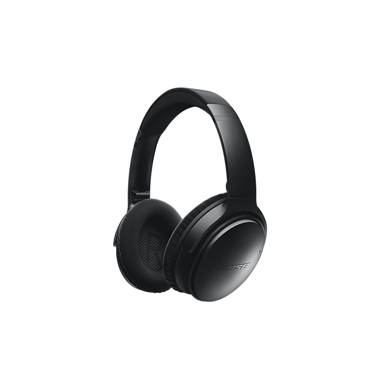 Auriculares Bose QuietComfort 35 Wireless Serie II - 3