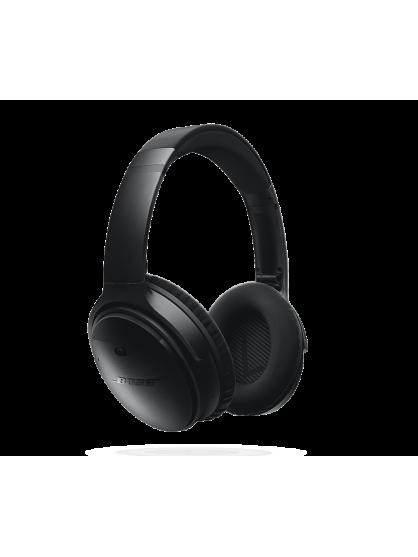 Auriculares Bose QuietComfort 35 Wireless Serie II - 1