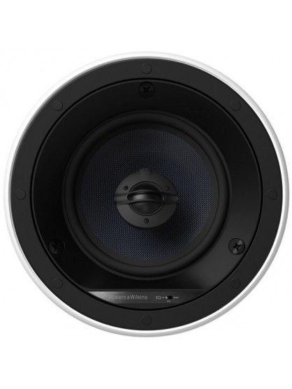 Altavoces empotrables Bowers & Wilkins CCM 663 RD - 1