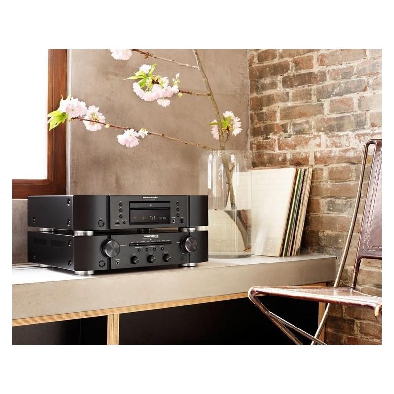 Amplificador Integrado Marantz PM6006 - 6