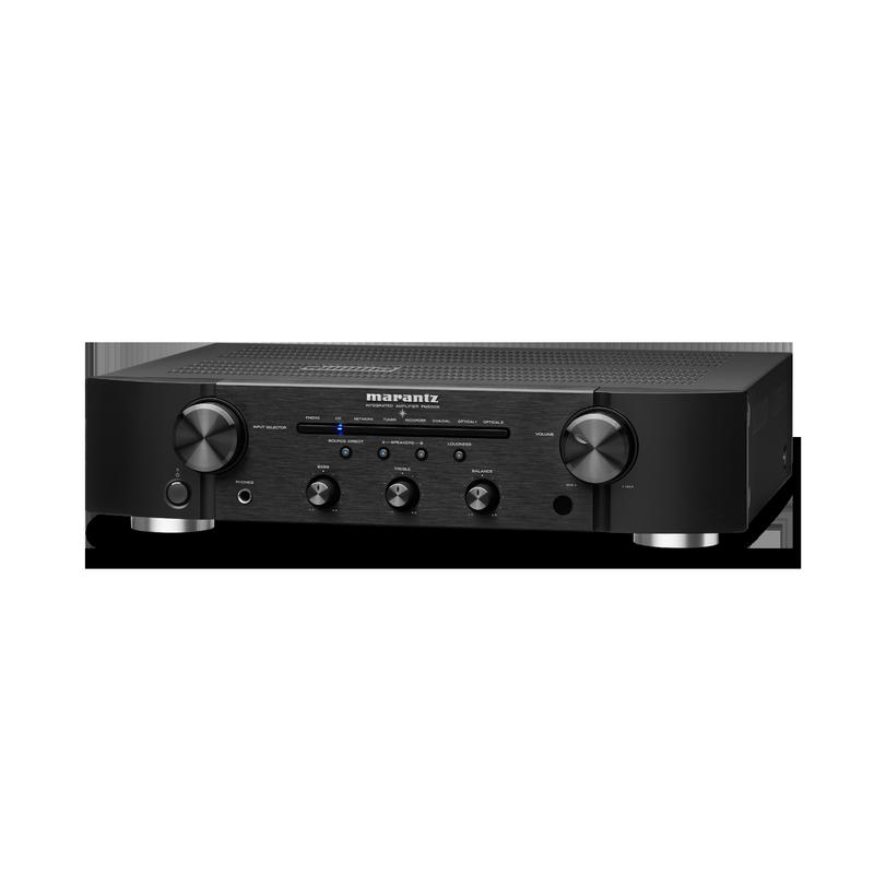 Amplificador Integrado Marantz PM6006 - 2