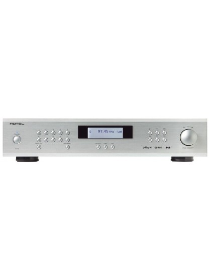 Reproductor de audio en red Rotel T14 - 1