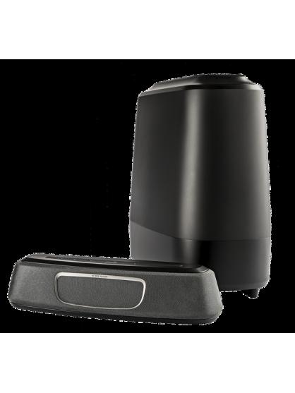 Barra de sonido Polk Audio MagniFi Mini - 1