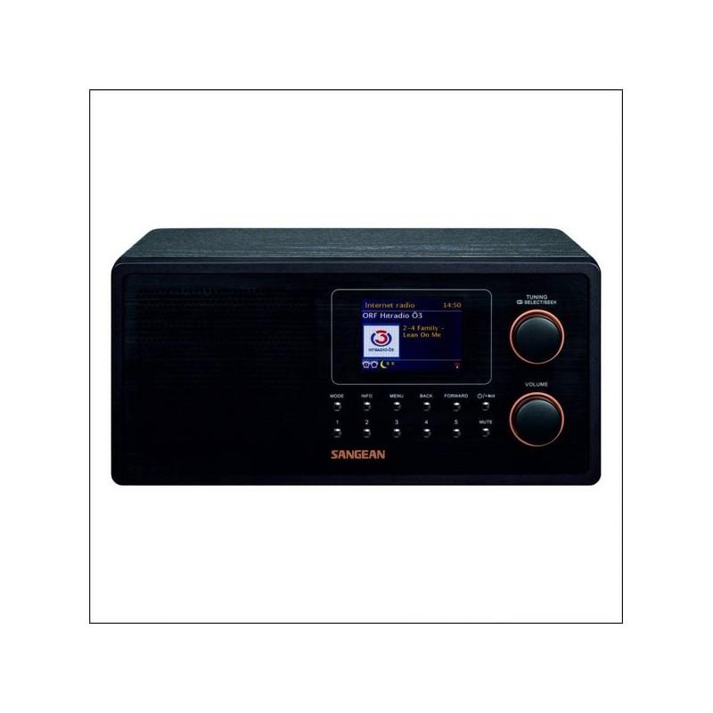 Radio Sangean WFR-30 - 2