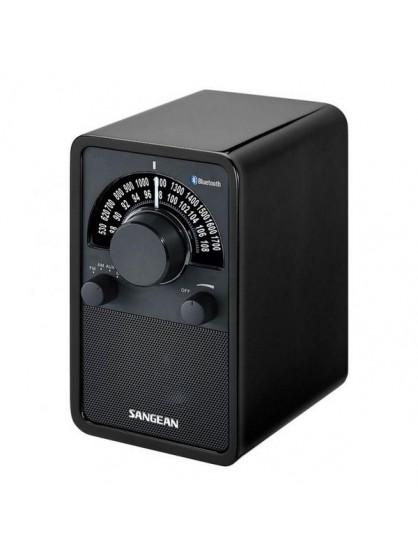 Radio Sangean WR-15 BT Negra - 1