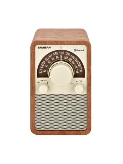 Radio Sangean WR-15 BT Nogal - 1