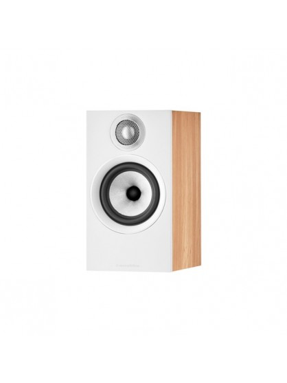 Altavoces Bowers & Wilkins 607 S2 Anniversary Edition - 1