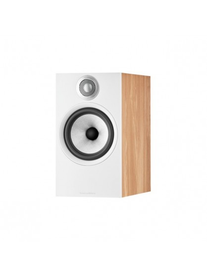 Altavoces Bowers & Wilkins 606 S2 Anniversary Edition - 1
