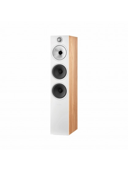 Altavoces Bowers & Wilkins 603 S2 Anniversary Edition - 1