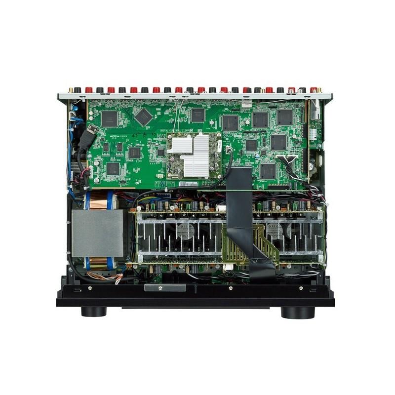 Receptor AV Denon AVR-X4500H - 7