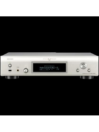 Reproductor de audio en red Denon DNP-800NE - 1