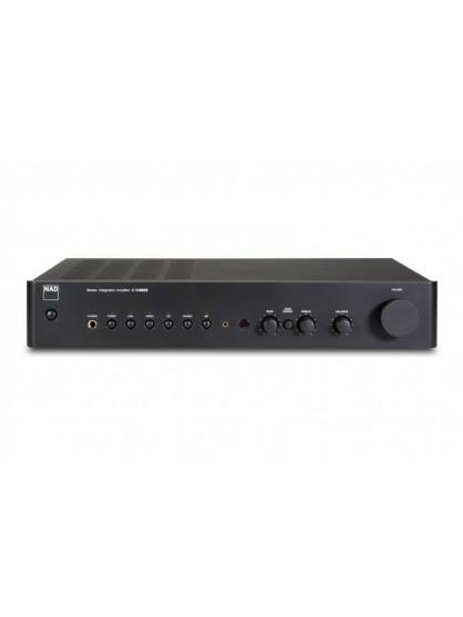 Amplificador integrado NAD C 316BEE V2 - 1