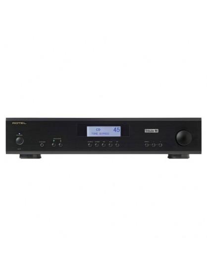 Amplificador integrado Rotel A11 Tribute - 1