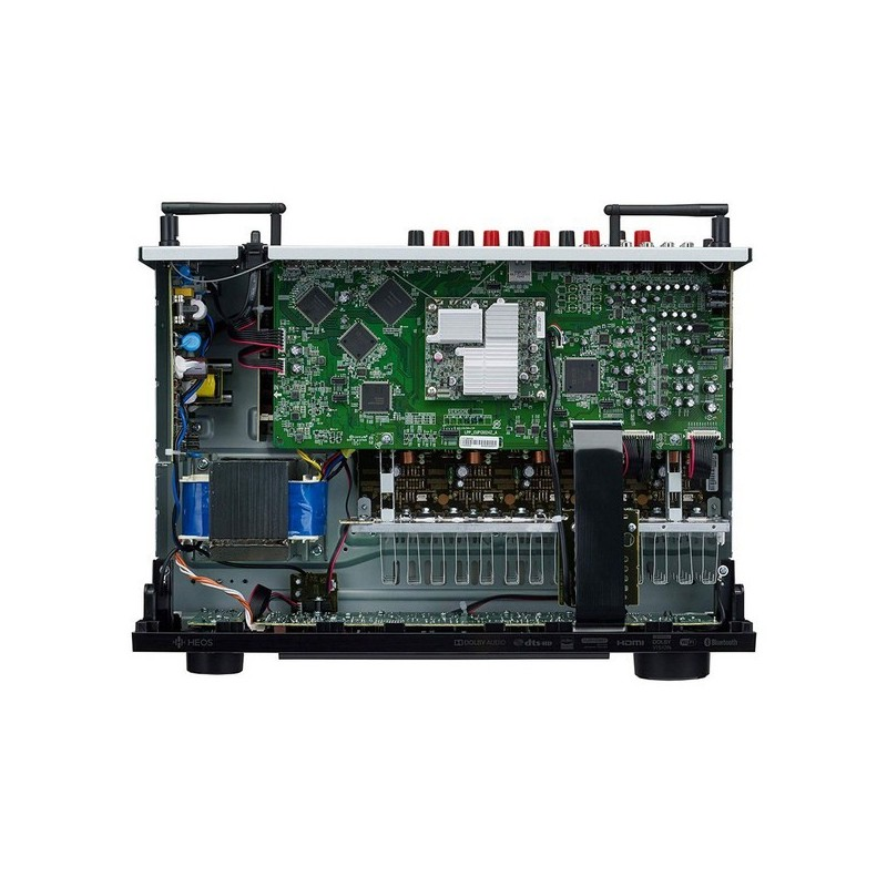 Receptor AV Denon AVR-S950H - 6