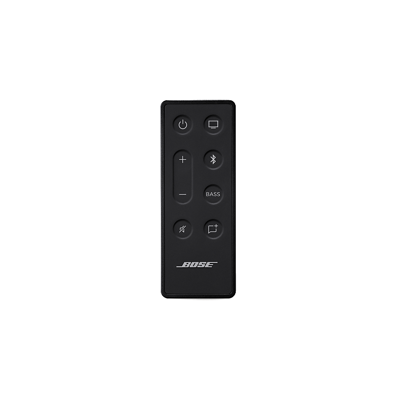 Barra de sonido Bose TV Speaker - 5