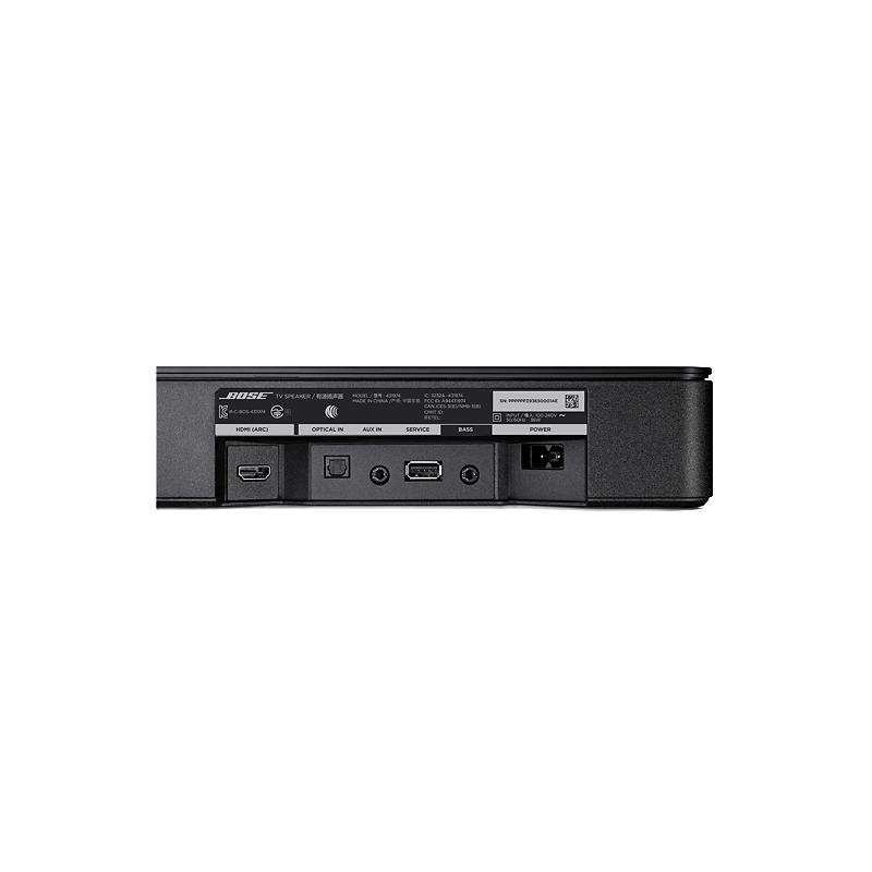 Barra de sonido Bose TV Speaker - 4