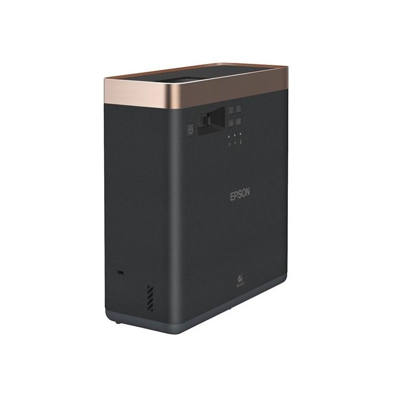 Proyector Láser Portátil EF-100B - 4