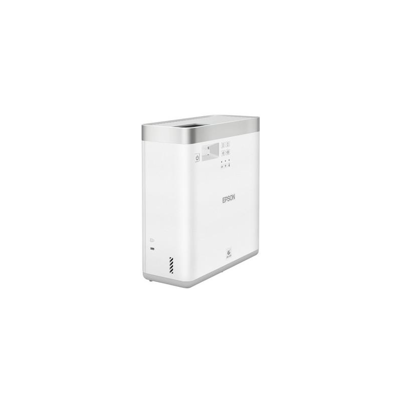 Proyector Láser Portátil EF-100W - 7