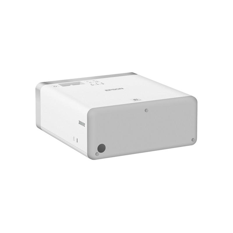 Proyector Láser Portátil EF-100W - 6