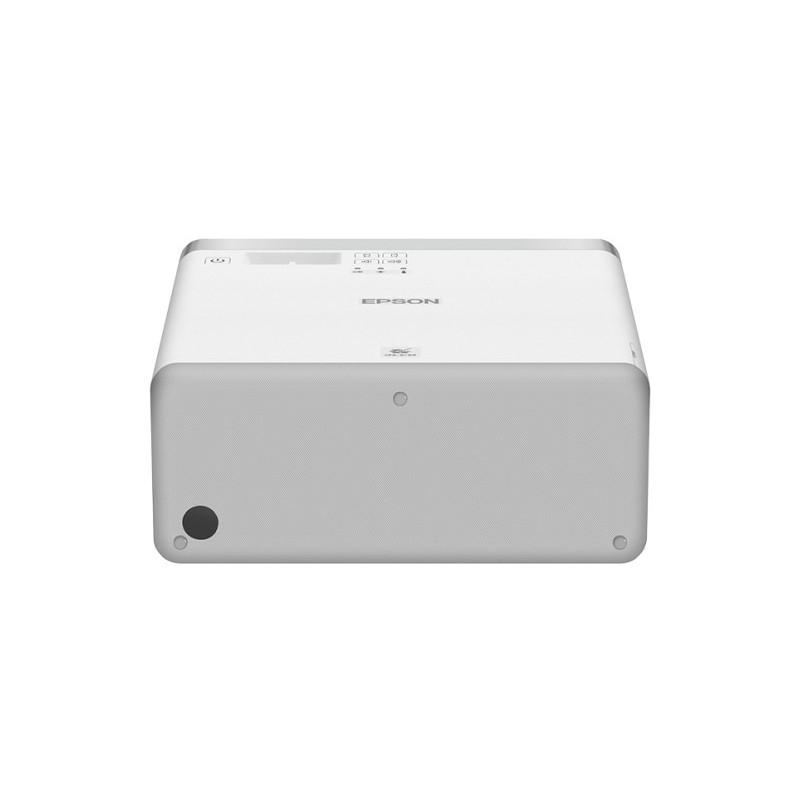 Proyector Láser Portátil EF-100W - 5