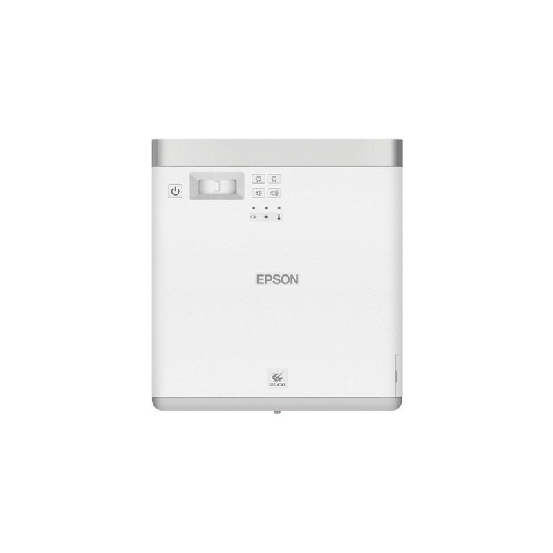 Proyector Láser Portátil EF-100W - 4