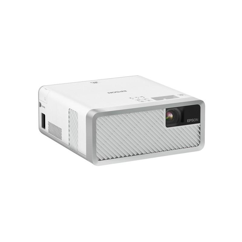 Proyector Láser Portátil EF-100W - 3