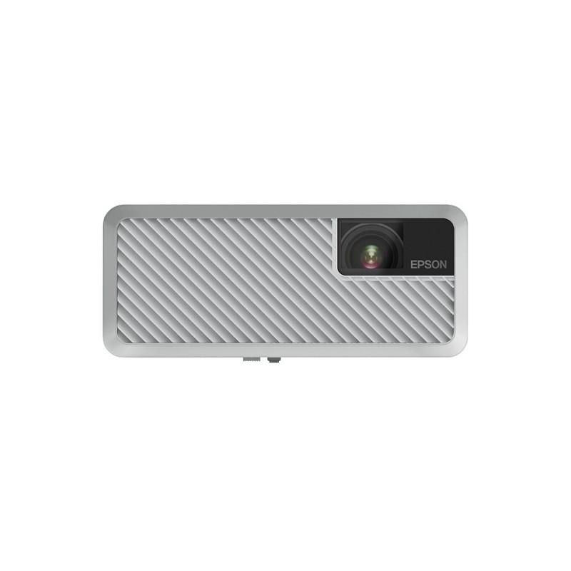 Proyector Láser Portátil EF-100W - 2