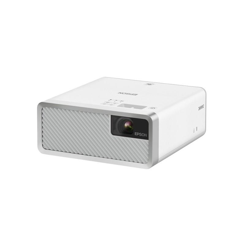 Proyector Láser Portátil EF-100W - 1