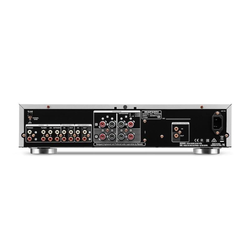 Amplificador Integrado Marantz PM5005 - 3