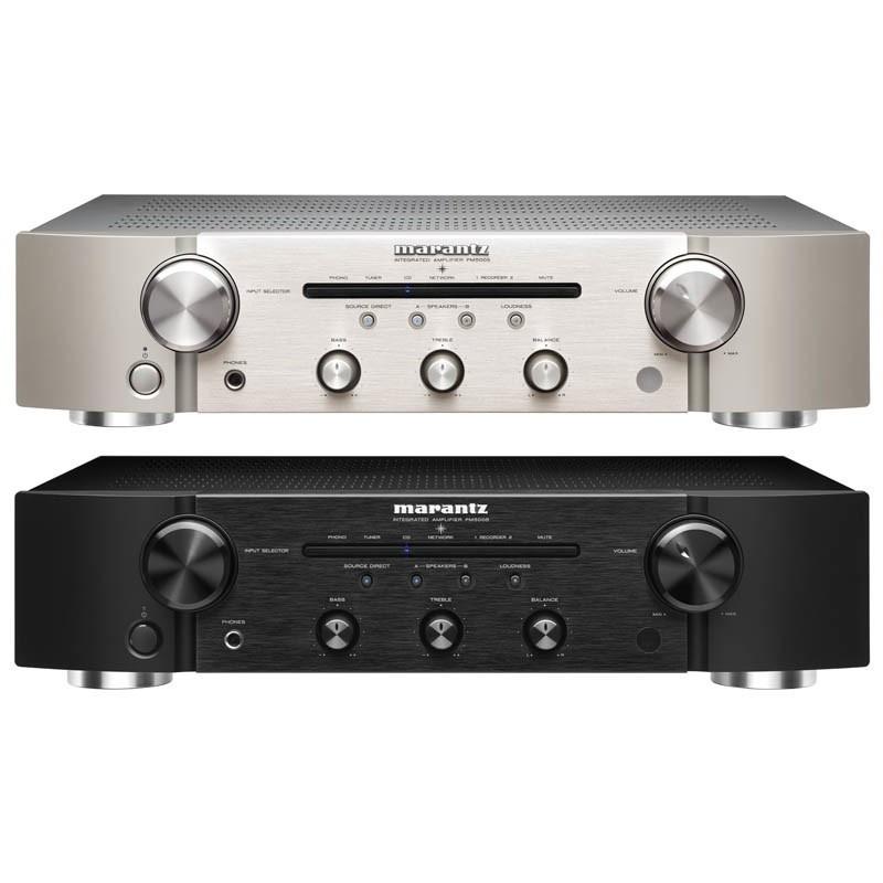 Amplificador Integrado Marantz PM5005 - 4