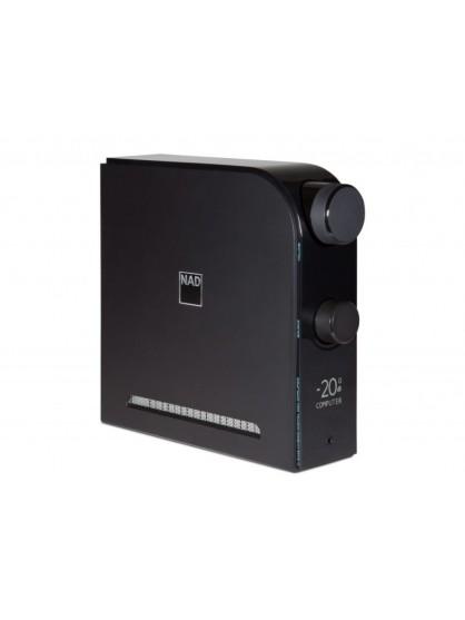 Amplificador DAC Digital Híbrido NAD D 3045 - 1