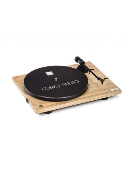 Giradiscos Bluetooth COMO AUDIO Turntable - 1