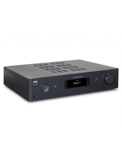 Network NAD BluOS Streaming DAC C 658 - 1