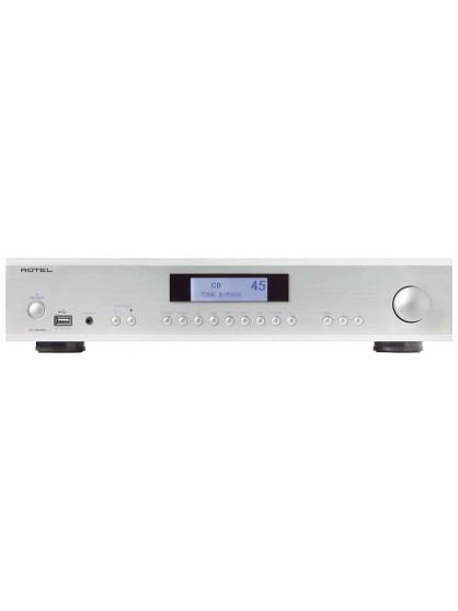 Amplificador integrado Rotel A14 MKII - 1