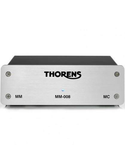 Preamplificador de Phono MM/MC Thorens MM 008 - 1