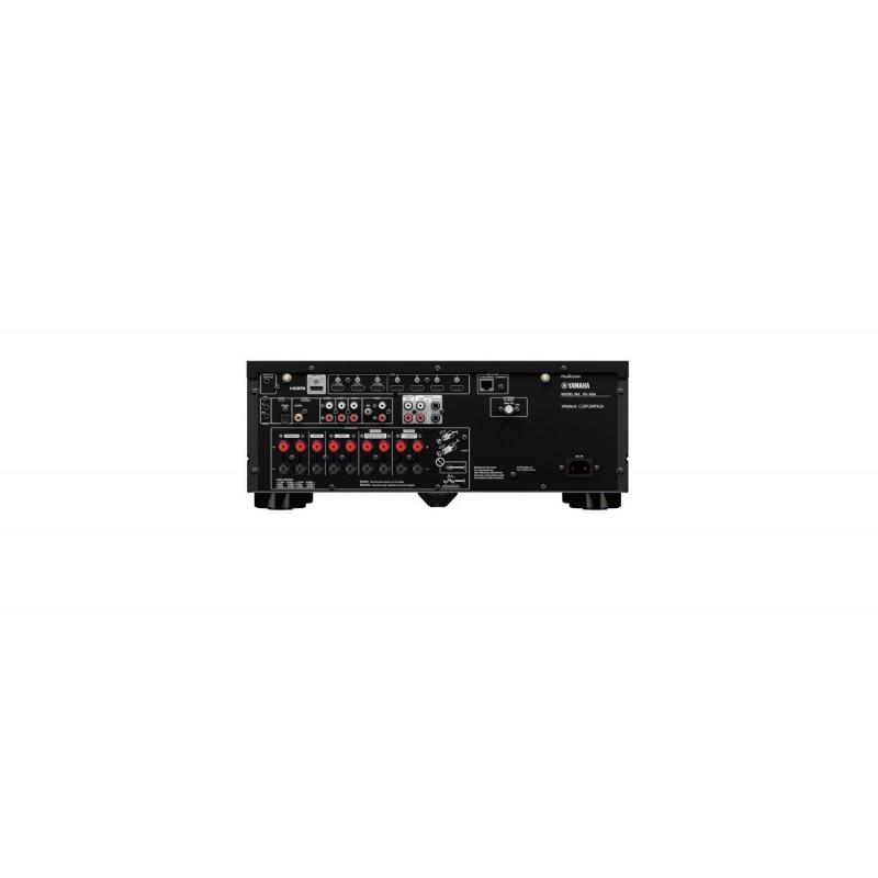Receptor AV Yamaha RX-V2A - 5
