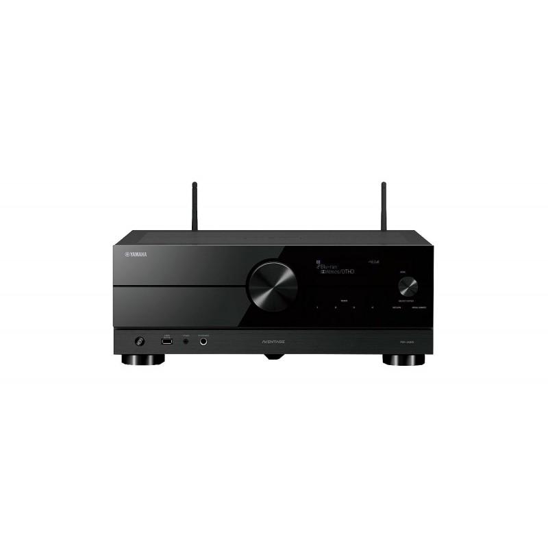 Receptor AV Yamaha RX-V2A - 1