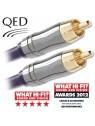 Conexión QED Performance Digital Audio - 6
