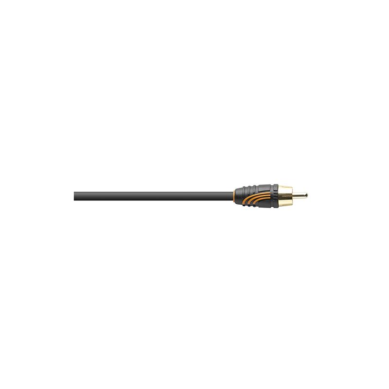 Conexión QED Profile Subwoofer - 3