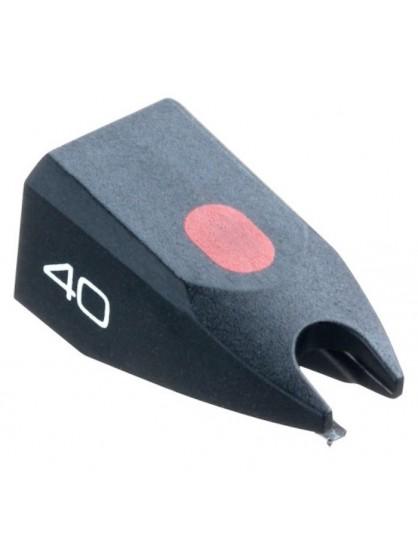 Aguja Ortofon Stylus 40 - 1
