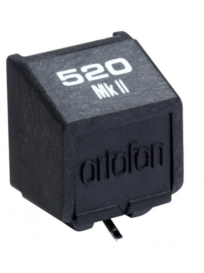 Aguja Ortofon Stylus 520 MK II - 1